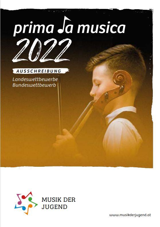 Prima la musica 2022